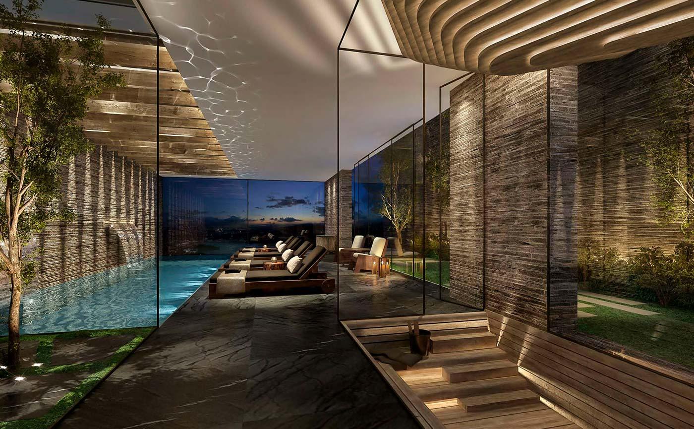 Luzern Spa Hotel